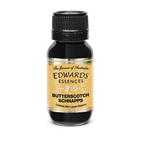Edwards Butterscotch Schnapps