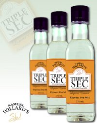 Triple Sec Liqueur