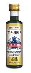 Absinthe Top Shelf