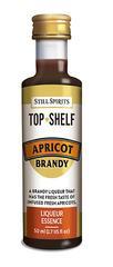Apricot Brandy Top Shelf