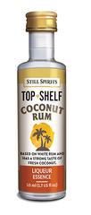 Coconut Rum Top Shelf