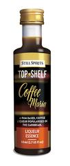 Coffee Maria Top Shelf