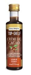 Creme de Cacao Liqueur Top Shelf