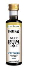 Original Dark Rum Top Shelf