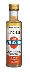 Dry Vermouth Top Shelf