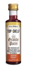 Grande Paris Top Shelf