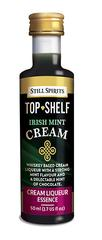 Irish Mint Cream Top Shelf