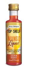 Mango Liqueur Top Shelf