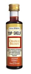 Orange Brandy Top Shelf