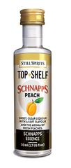 Peach Schnapps Top Shelf