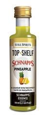 Pineapple Schnapps Top Shelf
