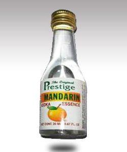 Mandarin Vodka Prestige