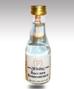 Prestige White Baccara Rum