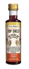 Scotch Heather Top Shelf