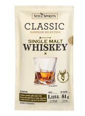 Single Malt Whiskey Classic