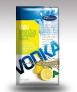 Still Spirits Lemon Vodka