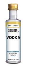 Original Vodka Top Shelf