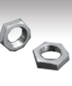 15mm SS locking nut