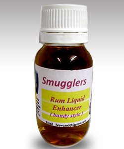 Rum Enhancer Extract