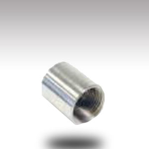 15mm SS socket