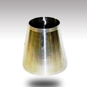 60-50mm Concentric Reducer