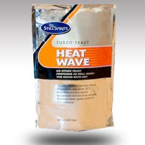 Heat Wave Turbo Yeast