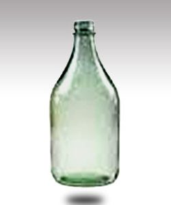 Glass reservoir 2 Litre