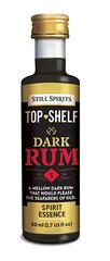 Dark Rum Top Shelf