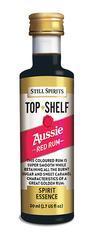 Aussie Red Rum Top Shelf