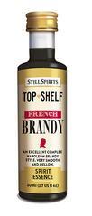 French Brandy Top Shelf