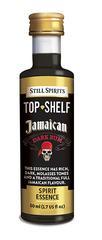 Jamaican Dark Rum Top Shelf