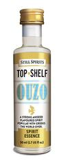 Ouzo Top Shelf