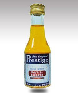 Prestige French Pastis