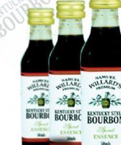 Samuel Willards Kentucky Bourbon