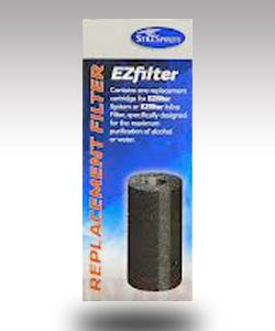 EZfilter Replacement Filter