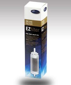 Still Spirits EZfilter inline filter