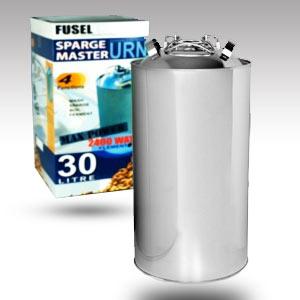 Fuselex Master 30 litre base