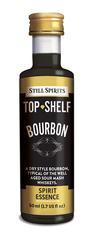 Bourbon Top Shelf
