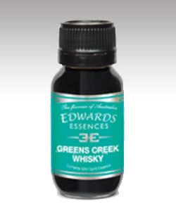 greens creek whiskey