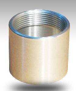 Element nut for 900Watt and 1380Watt elements