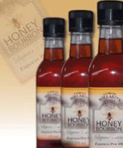 Honey Bourbon Samuel Willards