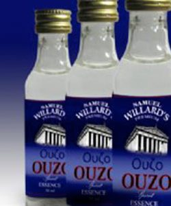 Ouzo Samuel Willards