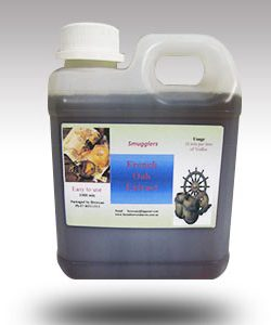 French Oak Extract 1 Litre