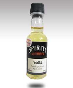 Vodka Spirits Unlimited