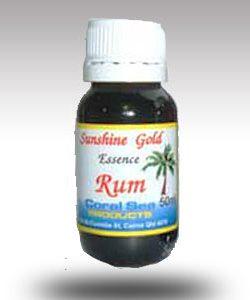 Coral Sea Sunshine Rum