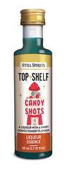 Candy Shots Top Shelf