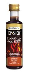 Cinnamon Whiskey