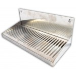 Drip Trays for beer Stainless Steel