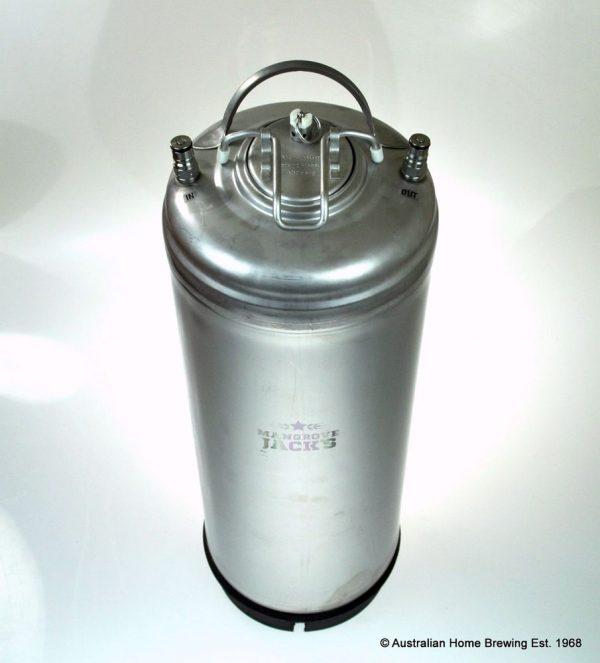 Beer kegs 19 litre-New-Used