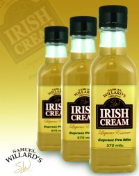 Irish Cream Samuel Willards